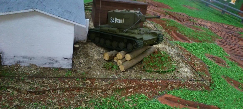 Аренда танкового боя