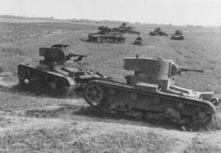 танки которые могут принимать участие в бою