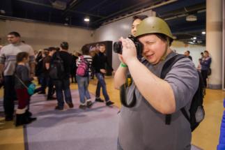 фотограф танкист