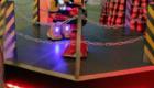 Драка роботов