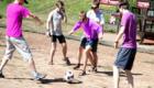 футбол с биноклем заказать в аренду