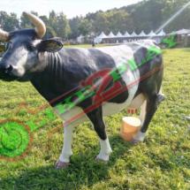Доенная корова