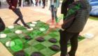 шашки, ноги, игра, правила