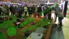 танкодром деревня, wargaming fest 2017