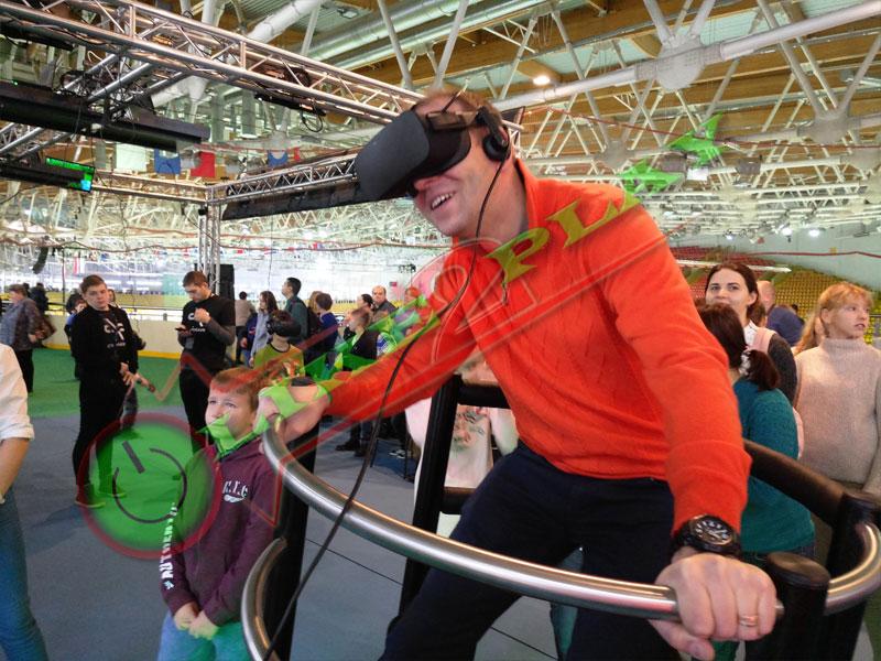 VR шлем,vr очки