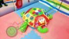 Фиксики, игровая комната,черепаха обучающая