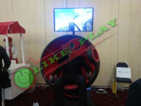 VR-шатл