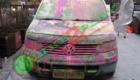 Фольксваген транспортер т5, тачка разрисованная, граффити на автомобиле, граффитти, фольксваген транспортер, т5, #спасибоврачам, роспись машины, покраска фольксвагена