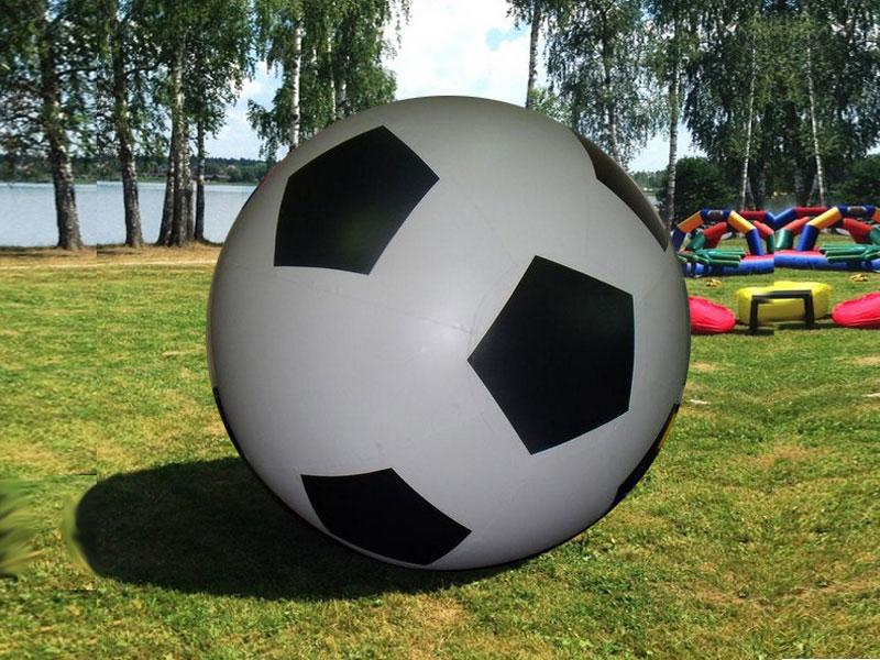 Арендовать большой гигантский мяч