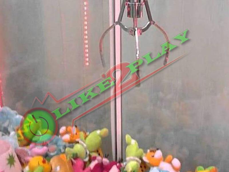 Игрушки в автомате