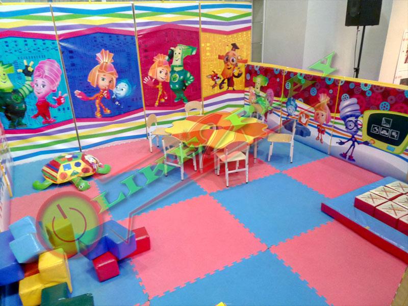 детская комната в аренду