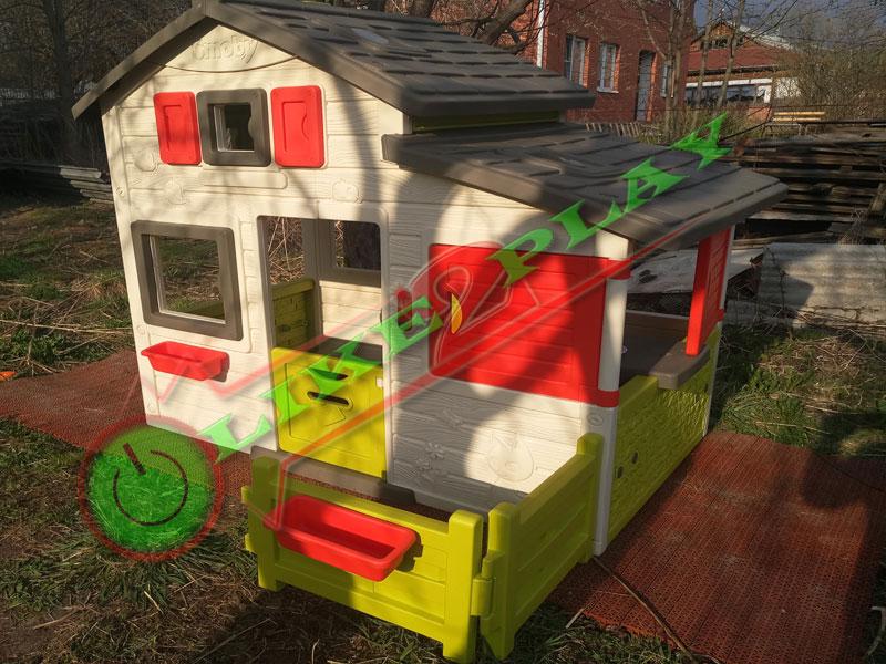 Детский домик купить
