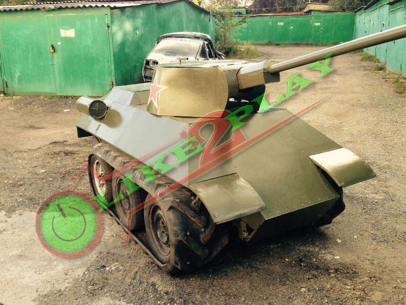 аренда танка, заказать танк, купить танк
