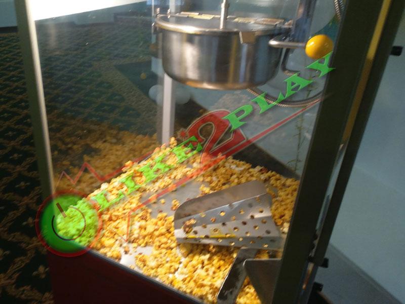 Сладкий попкорн купить, заказать, карамельный попкорн