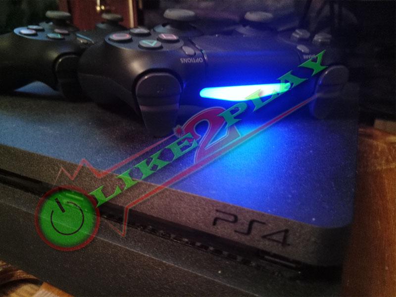 Sony playstation 4, крупным планом ps4 ,пс4