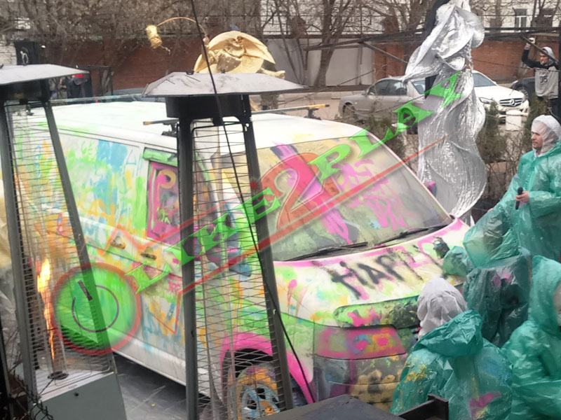 тачка разрисованная, граффити на автомобиле, граффитти, фольксваген транспортер, т5, #спасибоврачам, росписькрасят машину, машины, покраска фольцвагена